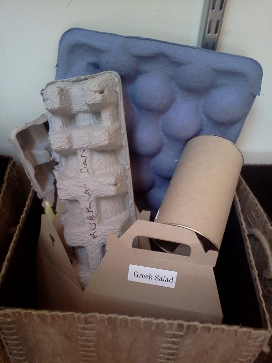 Elyse Recycled Materials 2